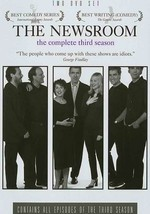 Watch The Newsroom