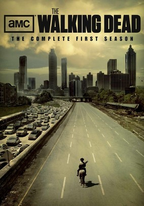 Watch The Walking Dead: Season 1
