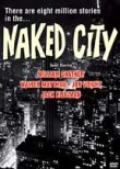 Naked City: Portrait of a Painter
