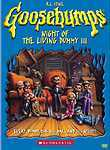 Goosebumps: The Night of the Living Dummy III