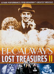 Broadway's Lost Treasures II