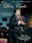 Verdi: The Royal Opera: Covent Garden: Don Carlos