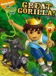 Go Diego Go!: Great Gorilla!