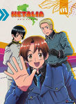 Hetalia: Axis Powers: Season 1