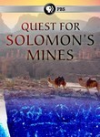 Quest for Solomon's Mines: Nova