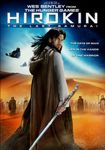 Hirokin: The Last Samurai (2012)