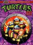 Teenage Mutant Ninja Turtles III: Turtles in Time (1993)