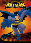 Batman: The Brave and the Bold (2008-2011) [TV]