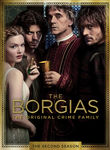 The Borgias: Season 2 (2012) [TV]