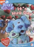 Blue's Clues: Blue's Room: It's Hug Day