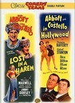 Abbott & Costello: Lost in a Harem / Abbott & Costello in Hollywood