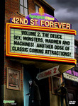 42nd Street Forever: Vol. 2: The Deuce