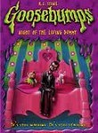 Goosebumps: The Night of the Living Dummy