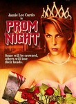Prom Night box art