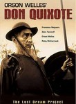Orson Welles&#039; Don Quixote
