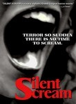 The Silent Scream box art