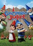 Gnomeo and Juliet box art