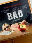 Bad Teacher box art