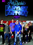 Rob Dyrdek's Fantasy Factory: Season 2