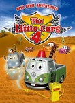 Little Cars 4: New Genie Adventures