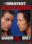 Shawn Michaels vs. Bret Hart: WWE&#039;s Greatest Rivalries: Vol. 1