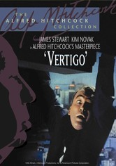 Rent Vertigo on DVD