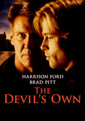 Rent The Devil's Own on DVD