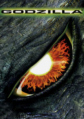 Rent Godzilla on DVD