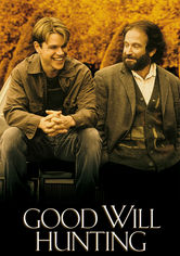 Rent Good Will Hunting on DVD