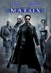 Rent The Matrix on DVD