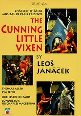Rent Janacek: The Cunning Little Vixen on DVD