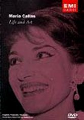 Rent Maria Callas: Life & Art on DVD