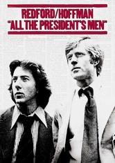 Rent All the President's Men on DVD
