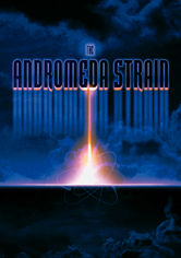 Rent The Andromeda Strain on DVD