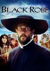 Rent Black Robe on DVD