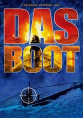 Rent Das Boot: Director's Cut on DVD