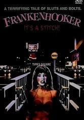 Rent Frankenhooker on DVD