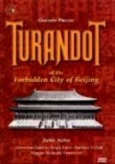 Rent Turandot: Forbidden City Beijing: Puccini on DVD