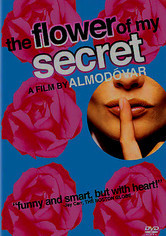 Rent The Flower of My Secret on DVD