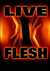 Rent Live Flesh on DVD