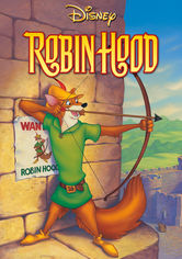 Rent Robin Hood on DVD
