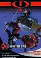 Rent Gravity Games: Winter One on DVD