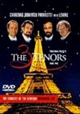 Rent The 3 Tenors in Concert: 1998 on DVD
