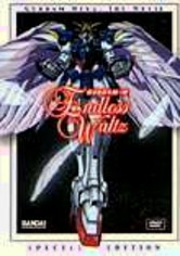Gundam Wing: The Movie: Endless Waltz