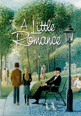 Rent A Little Romance on DVD