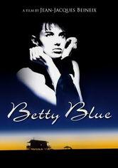 Rent Betty Blue on DVD