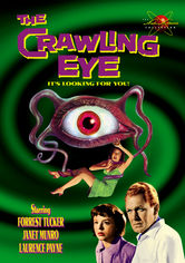 Rent The Crawling Eye on DVD