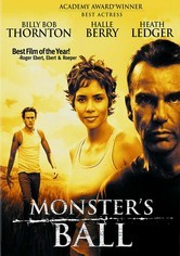Rent Monster's Ball on DVD