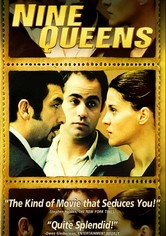 Rent Nine Queens on DVD