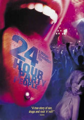 24-hour party people movie poster